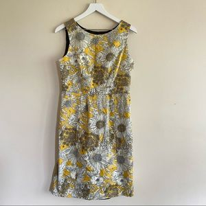 Liberty of London for Target Floral Sheath Dress